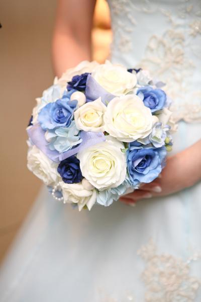 小笠原様ご結婚式のお写真